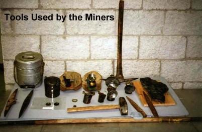 miners-tools