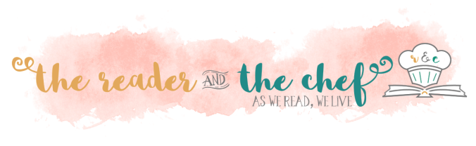 header the reader and the chef