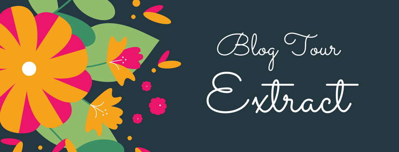 Blog Tour Extract
