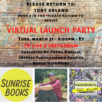 TobyVirtualLaunchParty